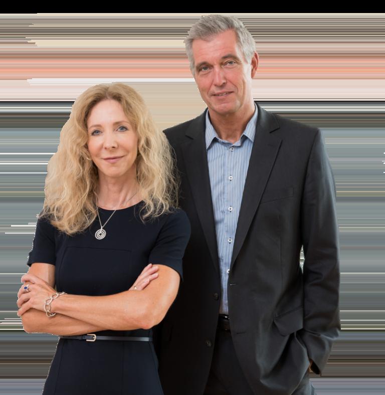 Steuerberaterin Alexia Huber und Wirtschaftsprüfer Uwe Dörnbrack | Steuerberatung Alexia Huber und Partner